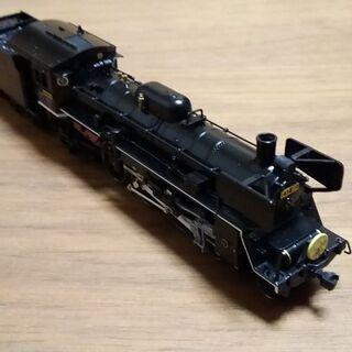 A9912 マイクロエース  C57-180 門鉄デフ ジ…