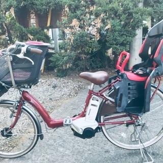 ♦️EJ899B  電動自転車