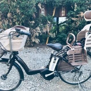 ♦️EJ900B  電動自転車