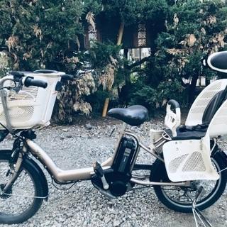 ♦️EJ901B  電動自転車
