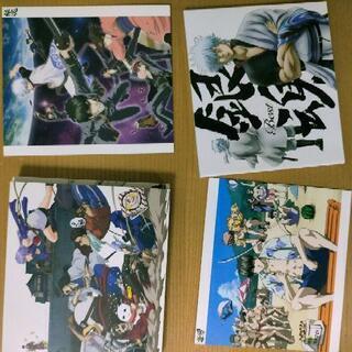 銀魂CD&DVD