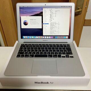 Mac Book Air 2012