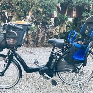 ♦️EJ902B  電動自転車