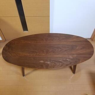 引き出し付きテーブル 座卓