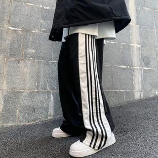 メンズ ファッション M  ストリート 個性