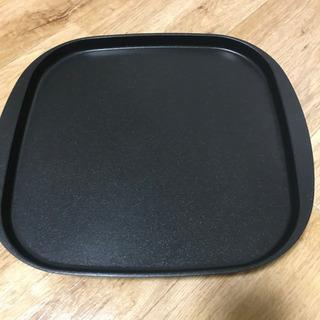 イワタニ フッ素コーティング 鉄板焼きプレート