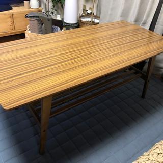 カリモク60 テーブル