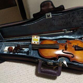 Artisan ヴァイオリン SVS-400 1/2サイズ