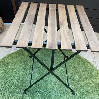 IKEA TARNO ガーデンテーブル