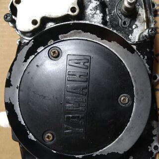 初期型29Lクランクケースカバー右。初期型RZにも。
