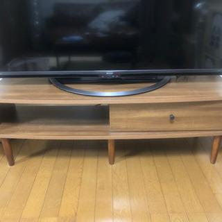 テレビボード テレビ台 【1000円】美品