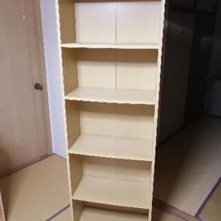 棚 仕切り板4枚 最高5段