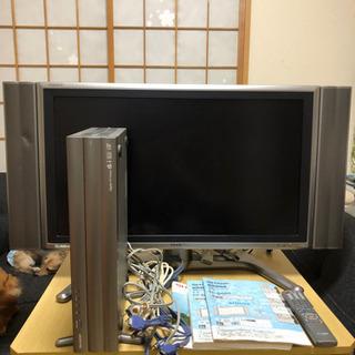 SHARP 32型 液晶テレビ(LC-32GD2)