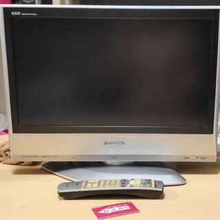 Panasonic 地上デジタル 20型液晶テレビ VIE…