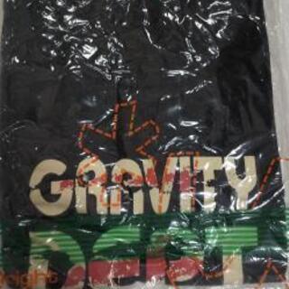 【新品・未使用】黒 Tシャツ Lサイズ 韓国製