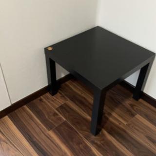 IKEA ラック テーブル