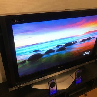 Panasonic パナソニック プラズマテレビ 42型 …