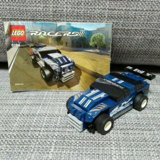 LEGO レゴレーサー 8194