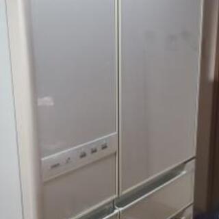 日立冷凍冷蔵庫2009年製