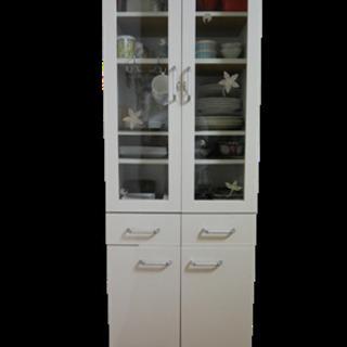 【無料】食器棚