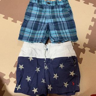 男の子 100-110  服  - 新潟市