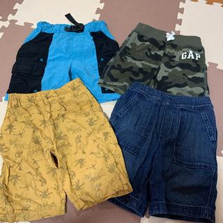 男の子 100-110  服  - 子供用品