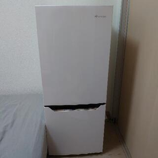 ハイセンス 2ドア冷凍冷蔵庫 Hisense