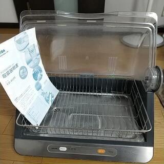 TOSHIBA 食器乾燥器