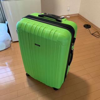 スーツケース/キャリーバッグ Lサイズ