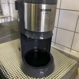 象印 コーヒーメーカー EC-FS60