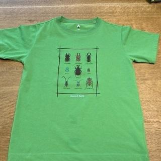 mont-bellキッズ Tシャツ 140サイズ