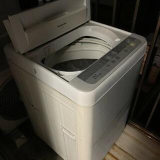 【無料】洗濯機【5/22】