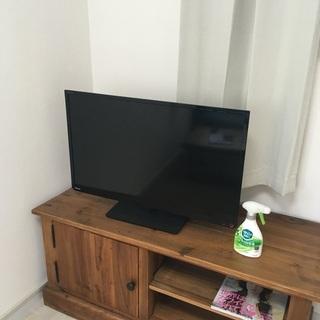TOSHIBA 32S10 液晶テレビ