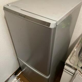 【無料】冷蔵庫【5/22】