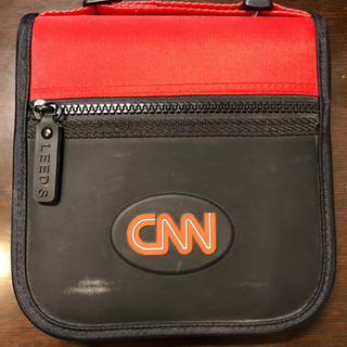 CNN   CD&DVDホルダー