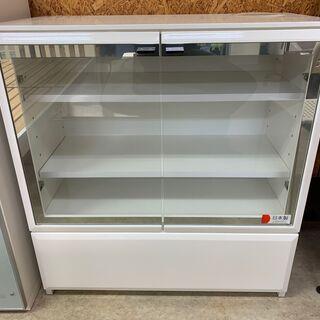 ★未使用品・美品★リビングボード 食器棚 キャビネット レール 日本製