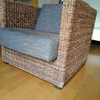 ラタン - 家具