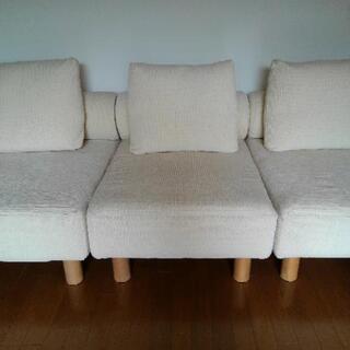 ソファー セット - 家具