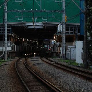 【夜勤と日勤出れる方優遇】鉄道関連の土工作業、鳶作業の手元
