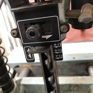 日立工機 BS30 手動カクノミ  角ノミ  木工  穴あけ - その他