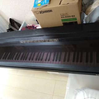 卓上電子ピアノ