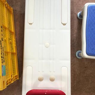 バスボード 入浴介助 🌈しげん屋