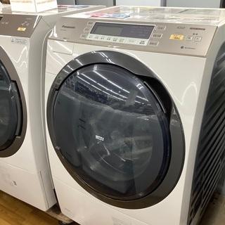 安心の6ヶ月保証付き Panasonic ドラム式洗濯乾燥機 N...