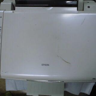 古いエプソンプリンター・ジャンクPM-A700