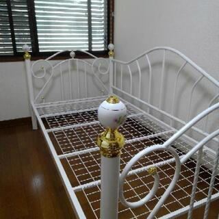 ベッド フレーム - 家具