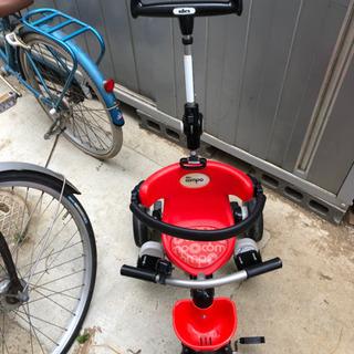 【お取り引き中】三輪車
