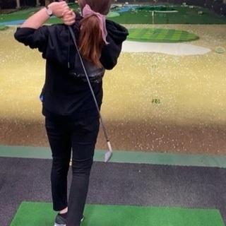 広島ゴルフ女子会❤️