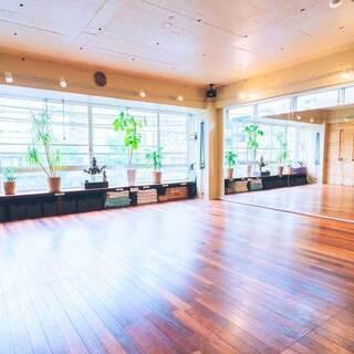 横浜マッセレンタルスタジオ ヨガ・ダンス・語学学校・武術教室に最適! - 横浜市