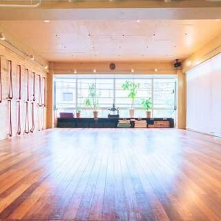 横浜マッセレンタルスタジオ ヨガ・ダンス・語学学校・武術教…