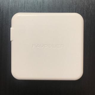 【1台2役】RAVPower モバイルバッテリー搭載USB…